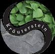 Kräuterstein Logo